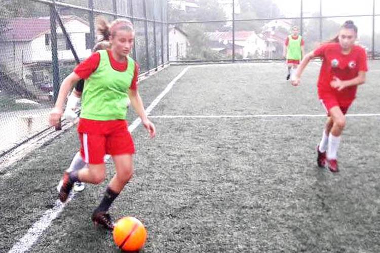 Rüzgarlıbahçespor'da yeni sezon başladı