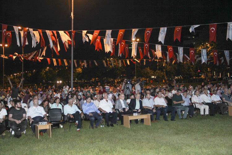 Beykoz Çayır Festivali start aldı