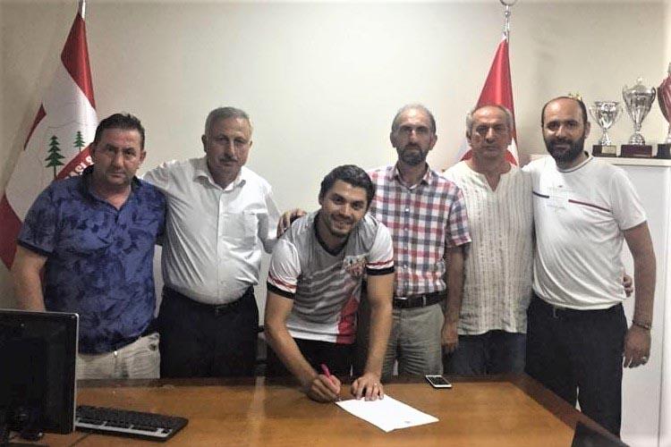 Çavuşbaşıspor, Alemdağ'dan Ahmet Sarı ile anlaştı