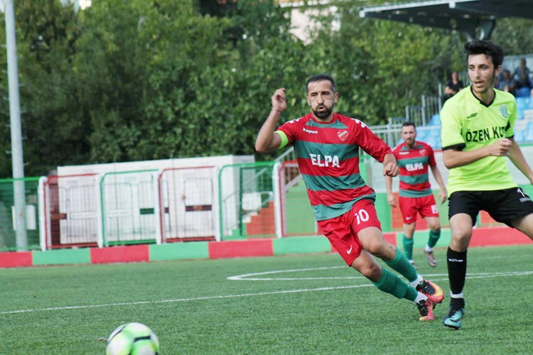 İstanbul SAL ve 1. Amatör Lig kuraları çekildi