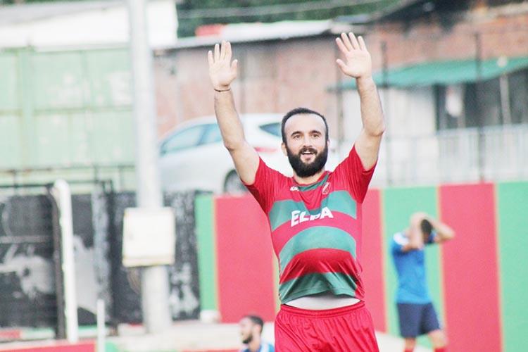 Paşabahçe, Cevizli Anadolu'yu 4-2 ile geçti