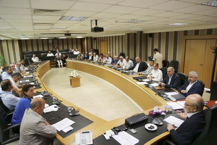 Beykoz Belediye Meclisi yeni döneme hızlı başladı