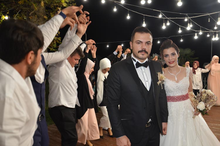 Beykoz Çavuşbaşı'ndaki muhteşem düğünün hikayesi