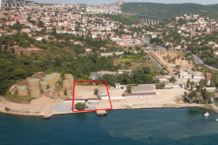 İBB'den Beykoz'a yeni sosyal tesis projesi