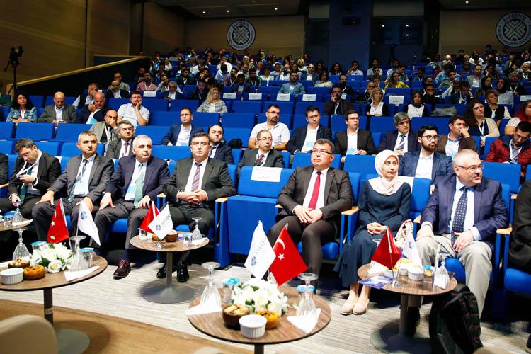 Beykoz'da 6G çalıştayı düzenlendi