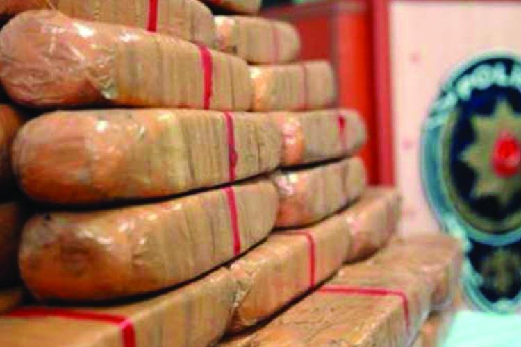 Uyuşturucu tacirleri Beykoz'da her yolu deniyor