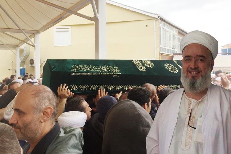 Tayyar Çendeoğlu Beykoz'u duada buluşturdu