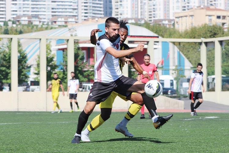 Beykoz amatörleri 13-14 Ekim 2018 maç programı