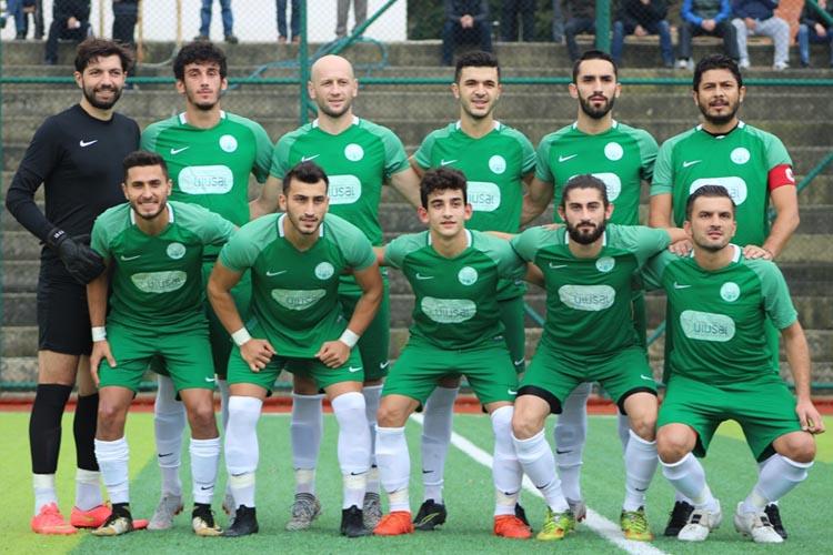 Beykoz'un Süper Amatördeki gururu: Kavacıkspor