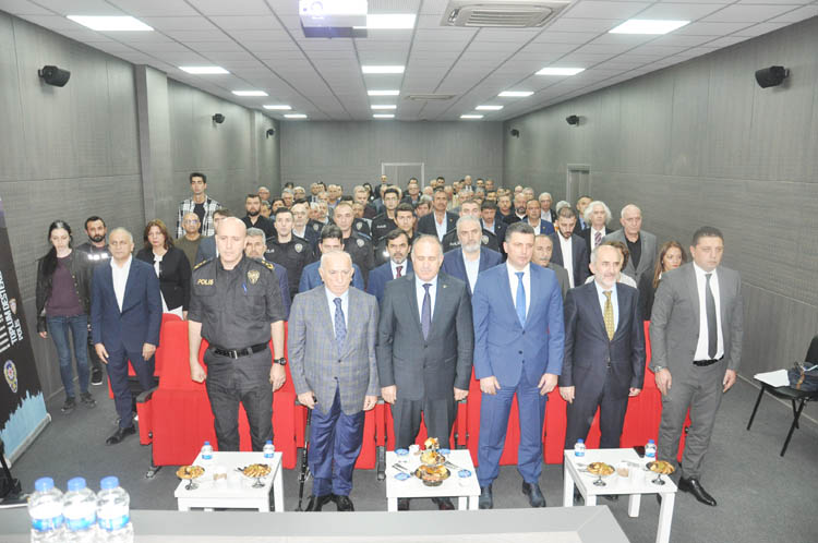Beykoz'da suç oranı yüzde 6 azaldı