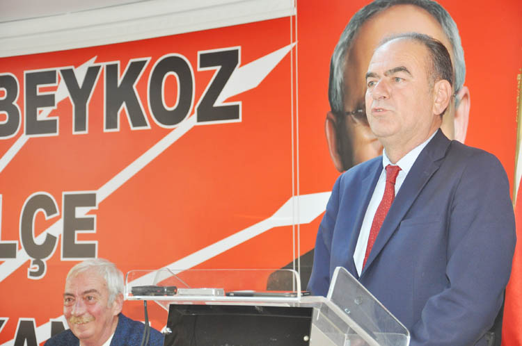 CHP'nin Beykoz'daki 7. aday adayı belli oldu