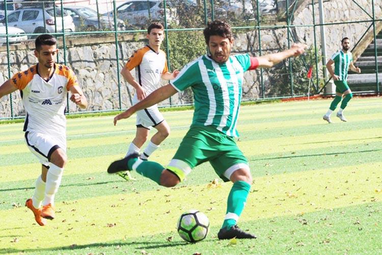 Kavacıkspor Kurtköy ile puanları paylaştı: 1-1
