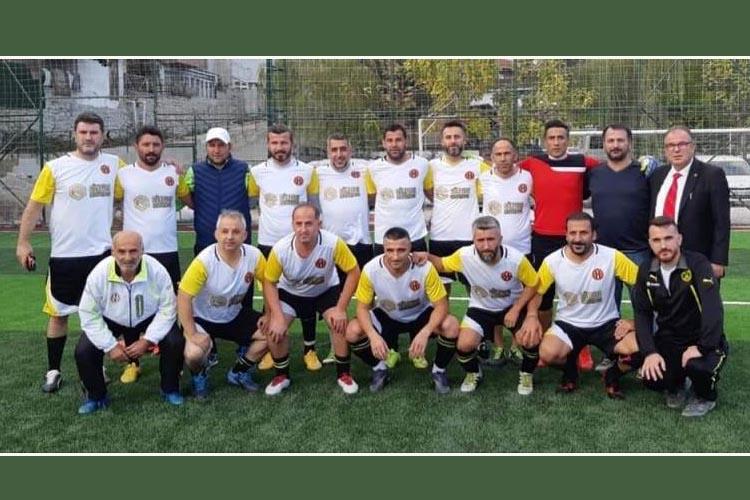 Beykoz Masterleri sezonun ilk maçına hazır