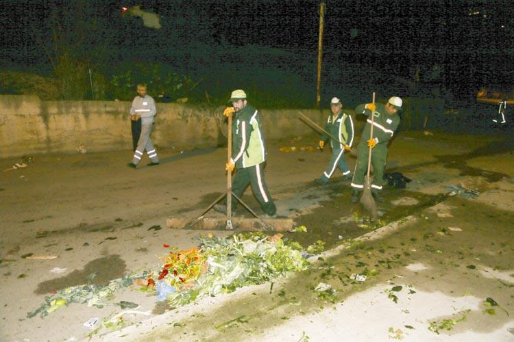 Beykoz'da Sıfır Atık pazarlara açıldı