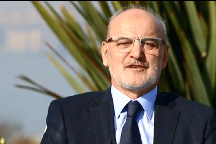 Yücel Çelikbilek, CNNTürk'te Beykoz'u anlattı