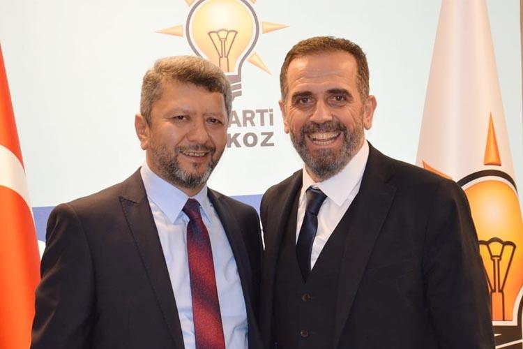 Mustafa Tahmaz, 2019 Seçimleri için start verdi