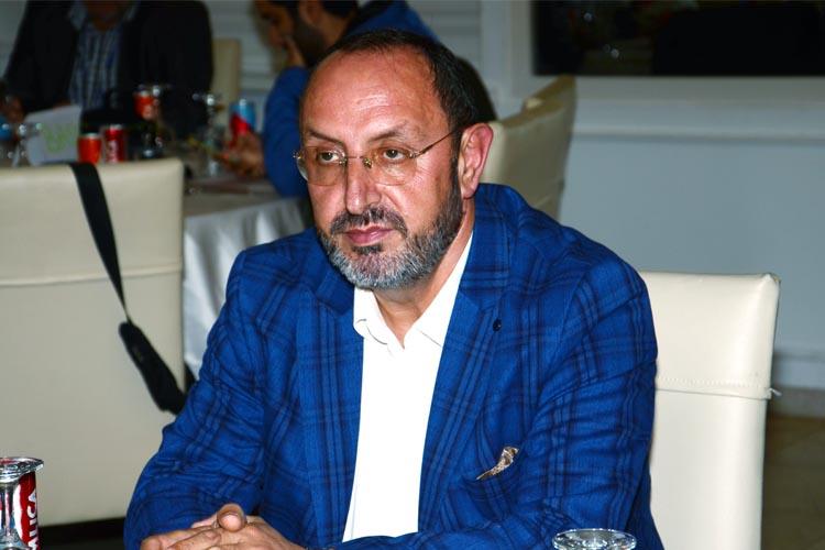 Osman Şimşek'ten yeni belediyecilik anlayışı