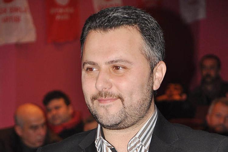 Bilgehan Murat Miniç BBP'den istifa etti
