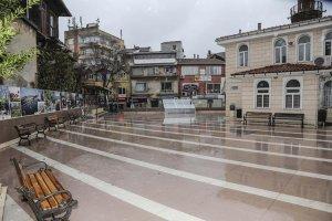 Beykoz'daki camilerin çevrelerine yeni düzenleme