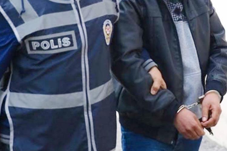 Beykoz'da araç içinde yakalandılar