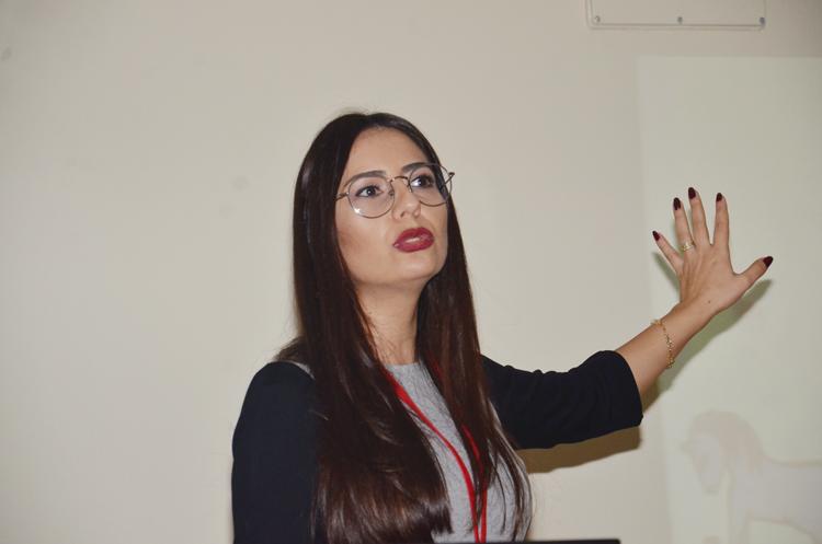 Beykoz Devlet Hastanesi kadına şiddet eğilimini konuştu