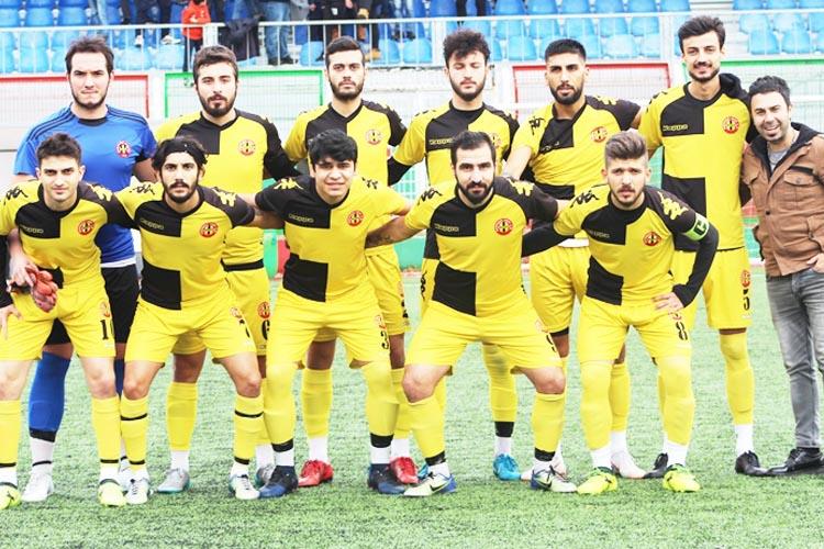 Beykoz, Paşabahçe Stadı'nda tarihi bir gün