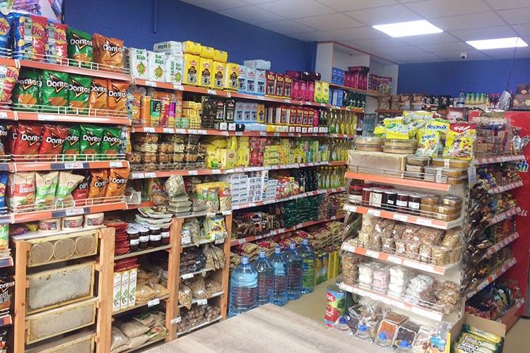 Beykoz'un ilk ve tek sanal marketi Yağmurlar Gıda