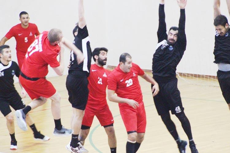 Beykoz Belediyespor şok bir yenildi yaşadı: 30-35