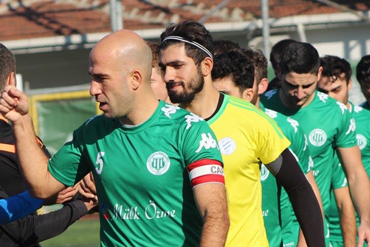 Gümüşsuyuspor'da şansızlıklar geri döndü: 1-2