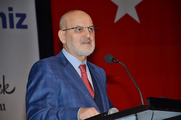 Beykoz Belediye Başkanı öğrencilerle buluştu