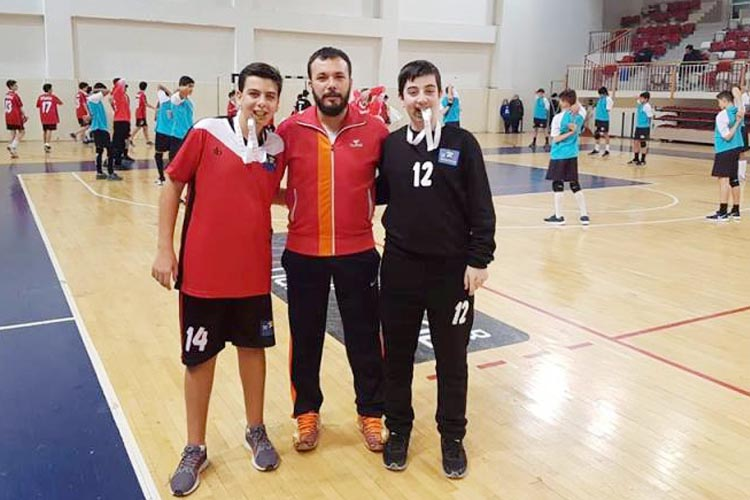 Beykoz destekli İstanbul Karması şampiyon oldu