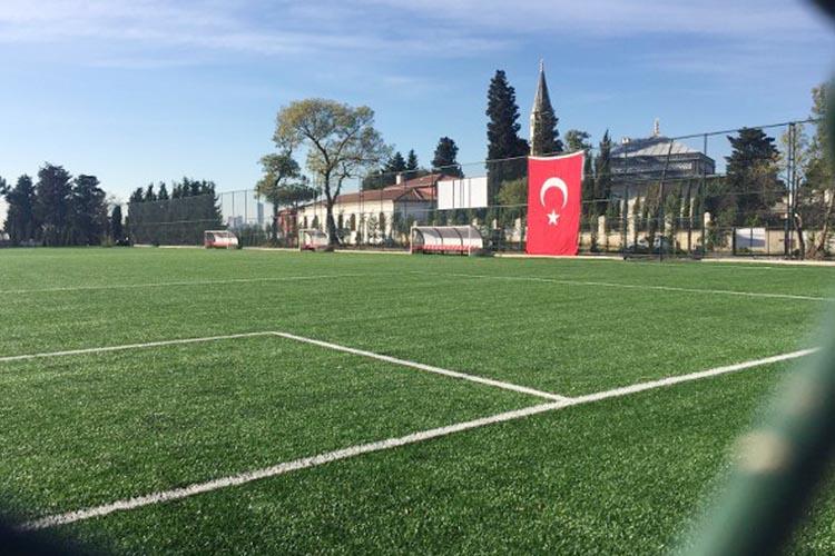 Beykoz'da spora yatırım Kanlıca ile devam ediyor