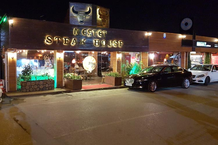 Beykoz'daki restoranını CİMER'e şikayet ettiler