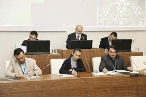 Beykoz'a yeni meclis binası ve yeni atamalar
