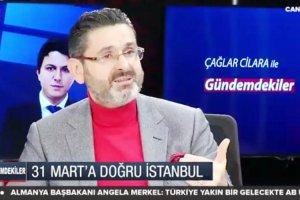 Kaşıtoğlu'ndan Beykoz'da 550 villa uyarısı