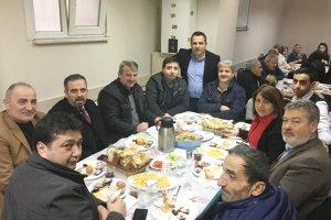 Kastamonulular Beykoz'da birlik beraberlik istiyor