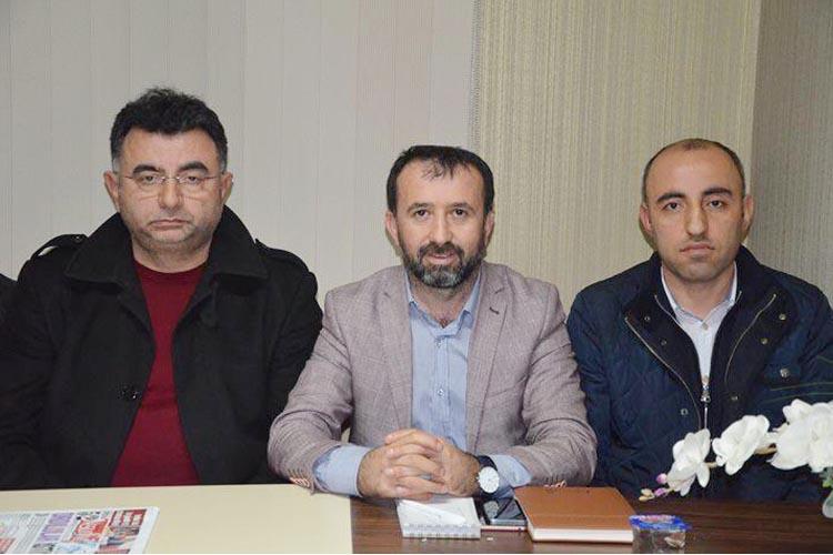 Beykoz'da Orduluların gücünü göstereceğiz