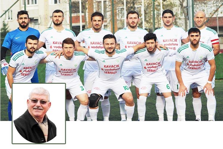Gümüşsuyuspor, Yenibosna maçına kilitlendi