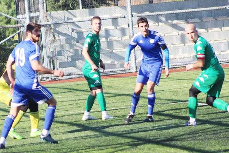 Beykoz Amatörleri 19-23 Ocak 2019 maç programı
