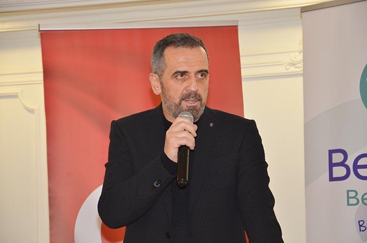 AK Parti, Beykoz, duygular ve Yücel Çelikbilek