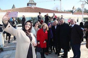 Murat Aydın Beykoz'da yeni bir bahar yaşıyor