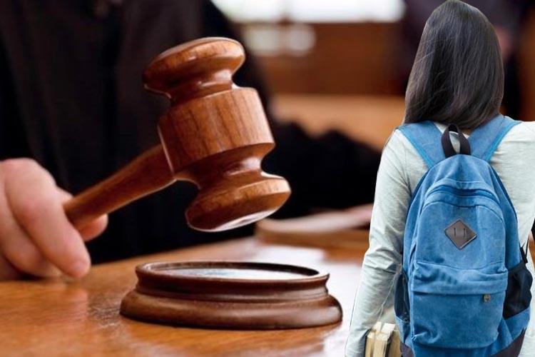 Beykoz'daki taciz davasında karar verildi