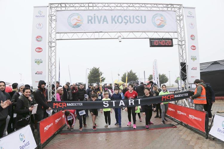 Beykoz'da Riva Koşusu 10 Şubat'ta yapılacak