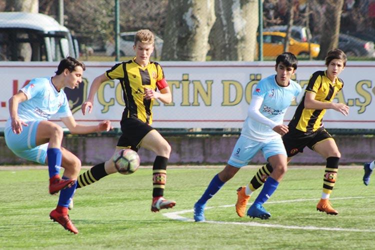 Beykoz amatörleri 26-27 Ocak 2019 maç programı