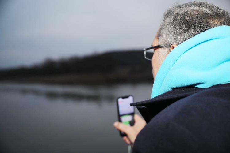 Murat Aydın Kanal Riva'dan vazgeçmiyor