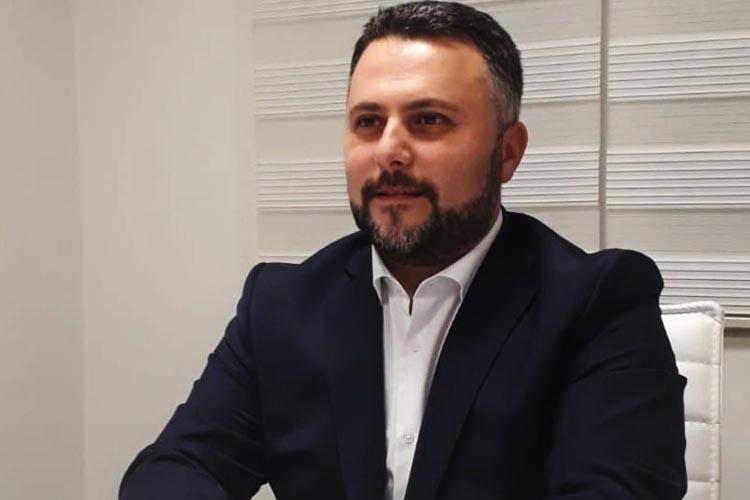 İYİ Parti Beykoz Adayı Bilgehan Murat Miniç oldu