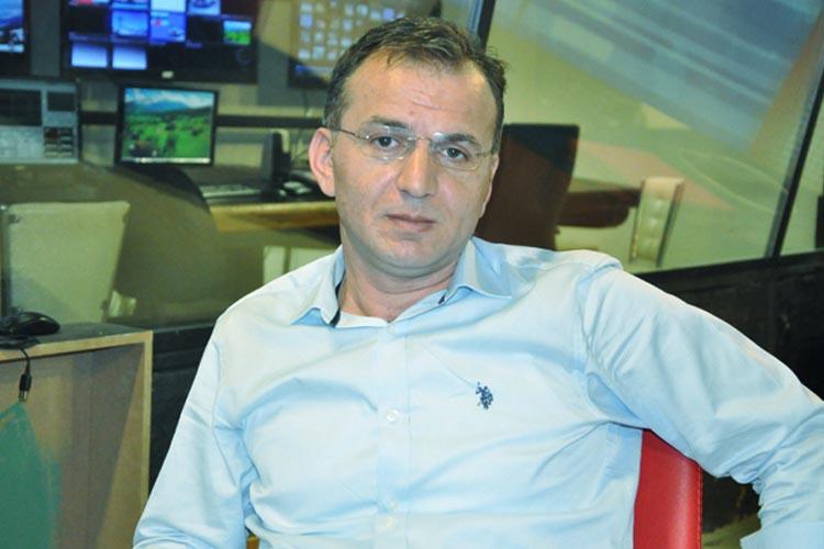 Beykoz Rizeliler Derneği'nde istifa