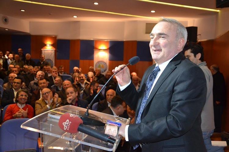 CHP Beykoz Adayı Coşkun Tosun'dan ilginç sözler