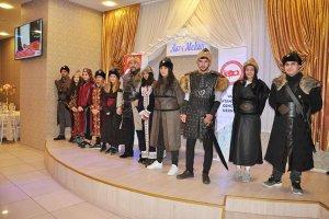 Van'ın vatansever gençleri Beykoz'dan yola çıktı