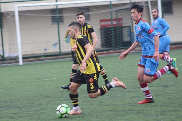 Beykoz amatörleri 16 - 17 Şubat 2019 maç programı